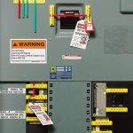 Blokada wyłączników 480-600V