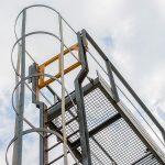 Bramki bezpieczeństwa Axes Gate