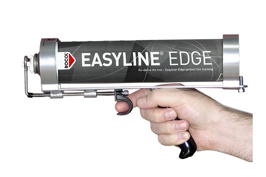 Aplikator ręczny Easyline