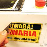 Etykiety magnetyczne