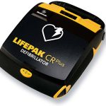 Defibrylator LIFEPAK CR Plus