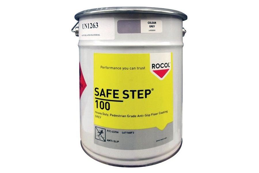 Safe Step 100