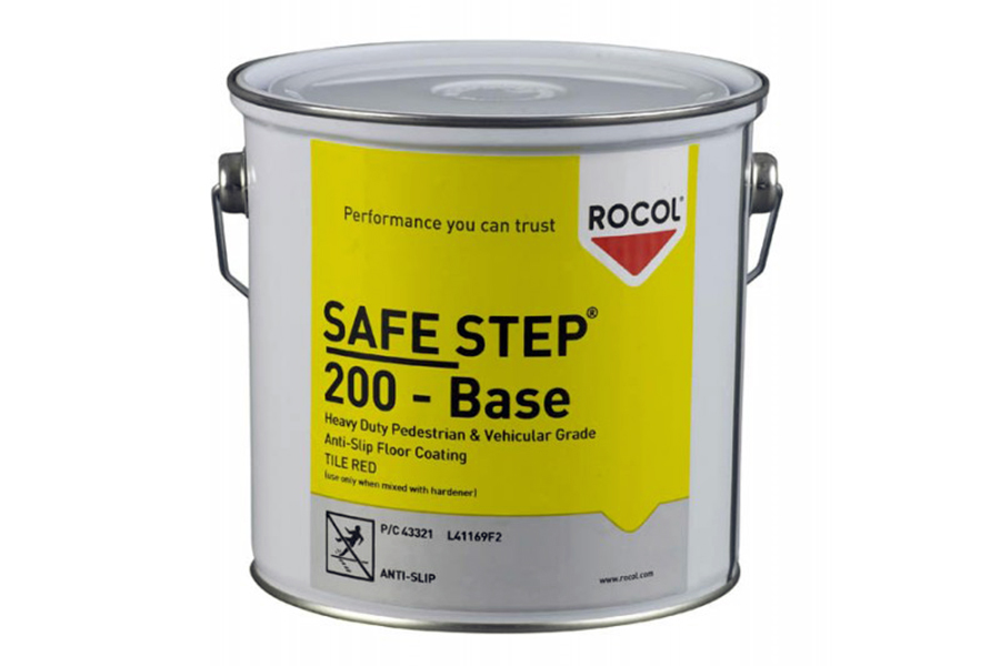 Safe Step 200
