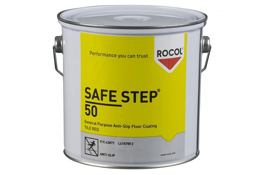 Safe Step 50