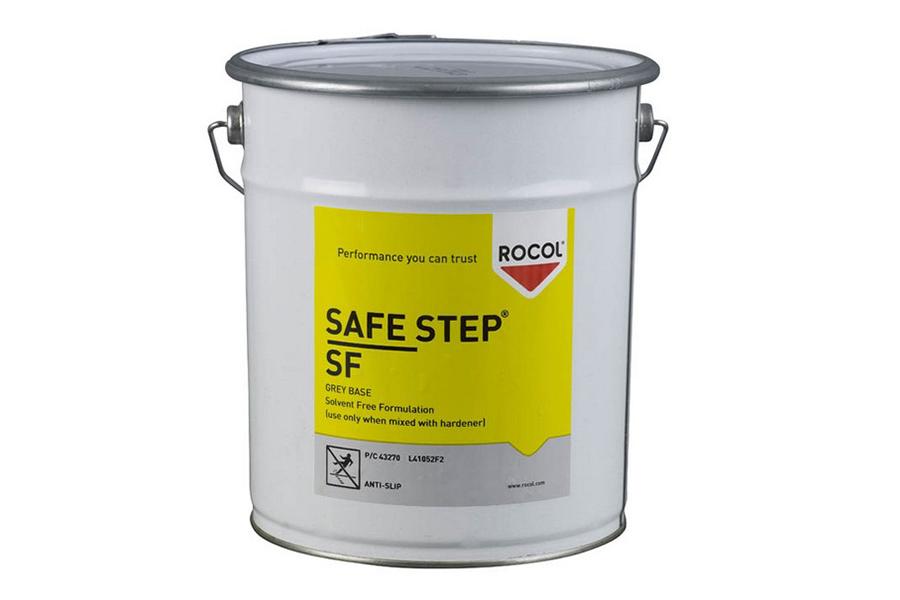 Safe Step 500