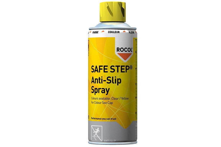 Spray antypoślizgowy