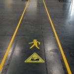 Taśmy i znaczniki podłogowe Durastripe