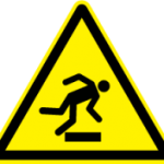 Znaki ostrzegawcze