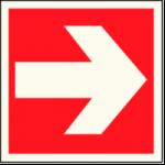 Znaki ochrony przeciwpożarowej