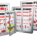 LOTO stations