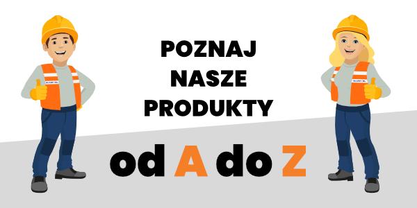 Elmetal - nasze produkty od A do Z