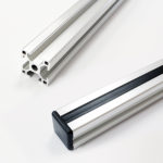 Profile aluminiowe 30x30