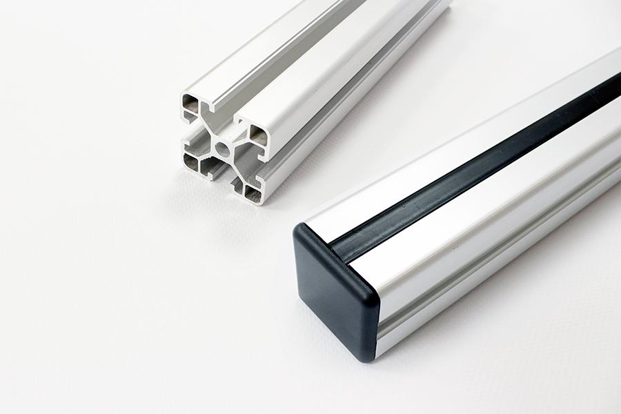 Profile aluminiowe 40x40
