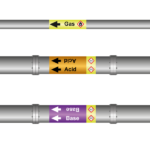 ISO 20560 pipe marking standard